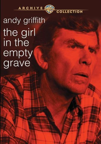 The Girl in the Empty Grave Poster