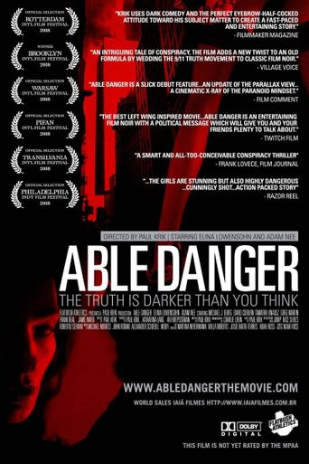 Watch Able Danger