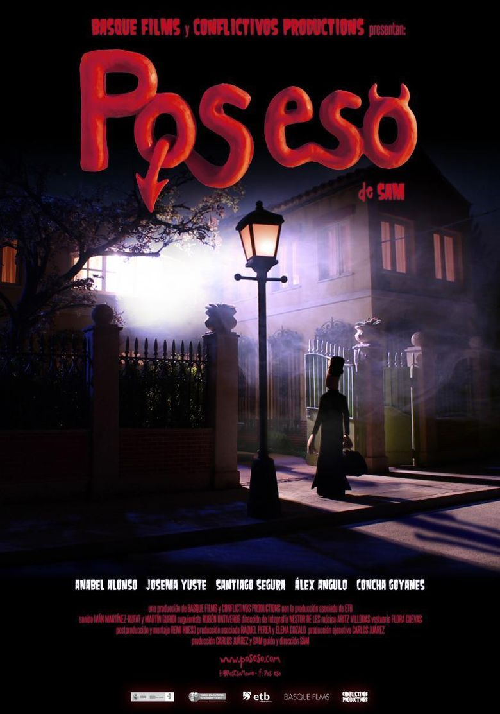 Possessed Poster
