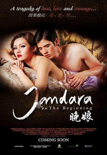 Jan Dara: The Beginning Poster