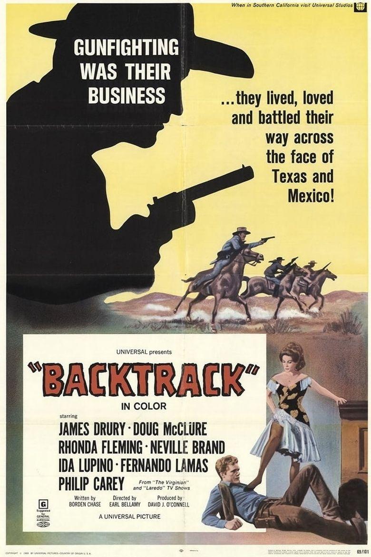 Backtrack! Poster