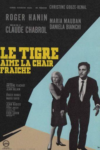 Code Name: Tiger Poster
