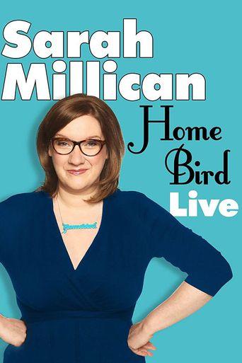 Sarah Millican: Home Bird Live Poster
