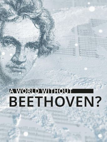 A World Without Beethoven? Poster