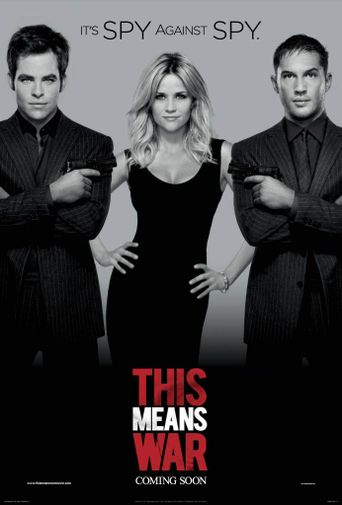 Watch This Means War