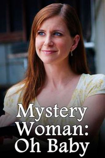 Mystery Woman: Oh Baby Poster