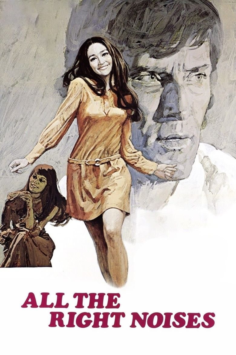 All the Right Noises Poster