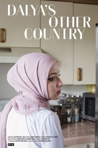 Dalya's Other Country Poster