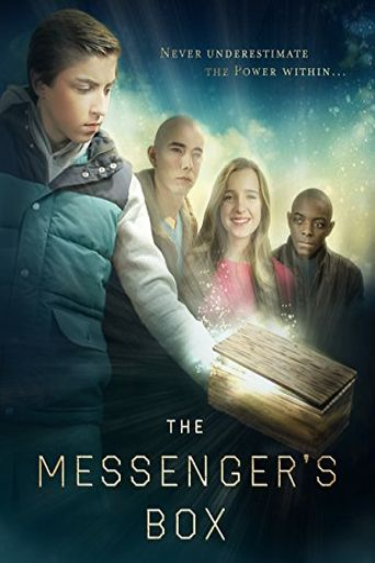 The Messenger's Box Poster