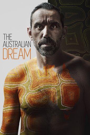 The Australian Dream Poster