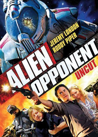 Watch Alien Opponent