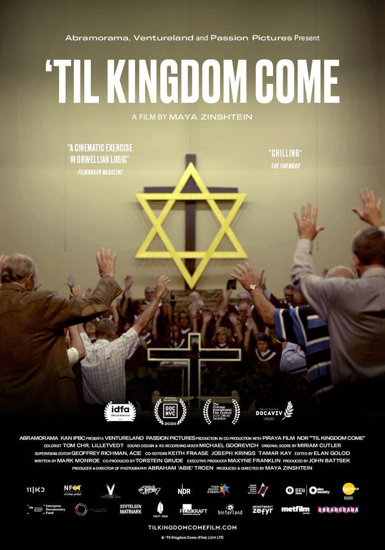'Til Kingdom Come Poster