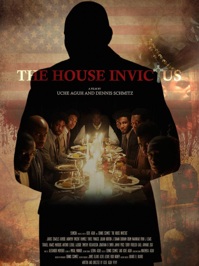 The House Invictus Poster