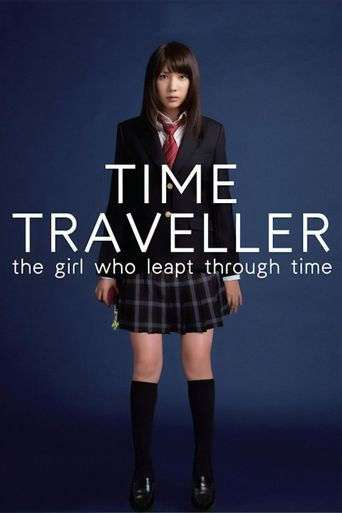 Watch Time Traveller: The Girl Who Leapt Through Time