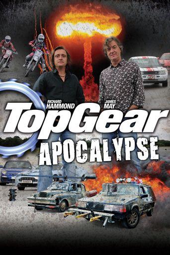 Top Gear: Apocalypse Poster