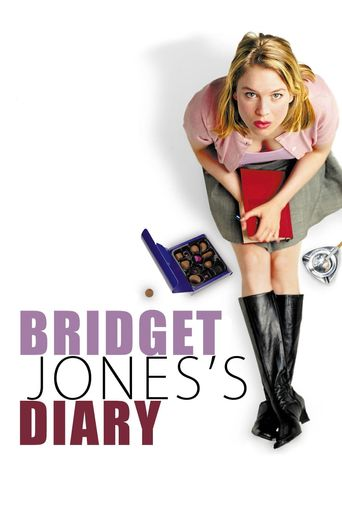 Watch Bridget Jones's Diary