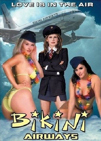Bikini Airways Poster