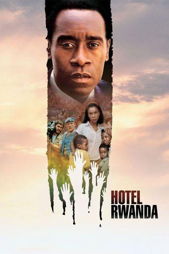 Watch Hotel Rwanda