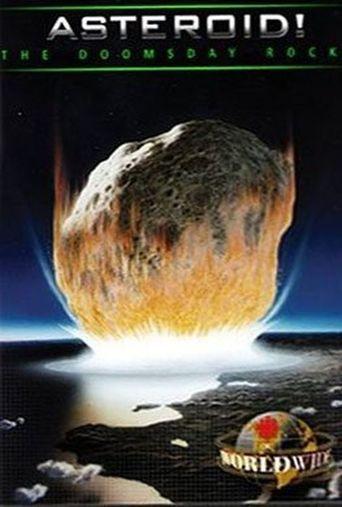 Doomsday Rock Poster