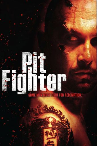 Watch Pit Fighter