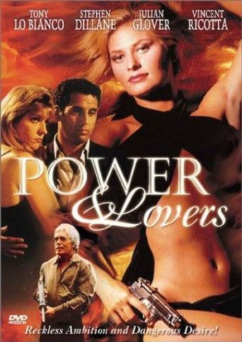 Power and Lovers Poster