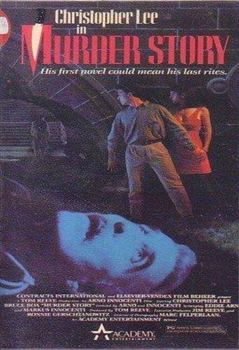 Murder Story Poster