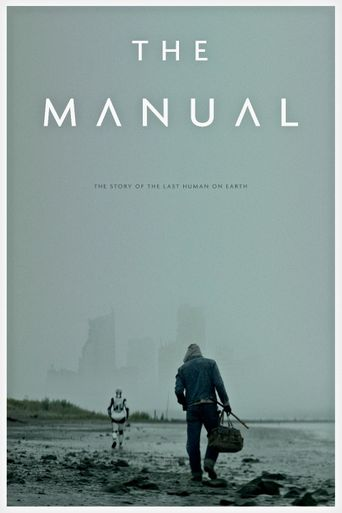 The Manual Poster