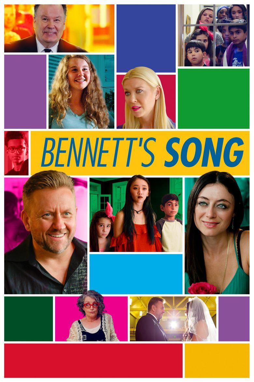 Bennett's Song Poster