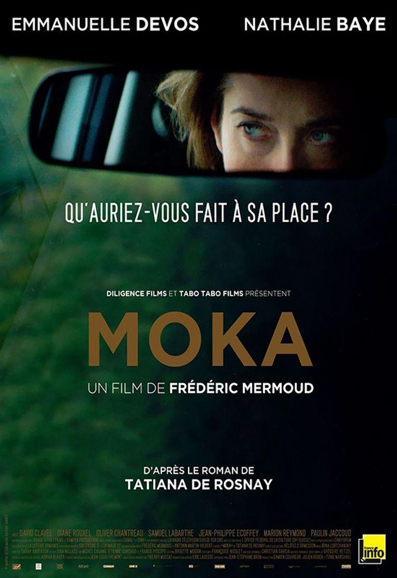 Moka Poster