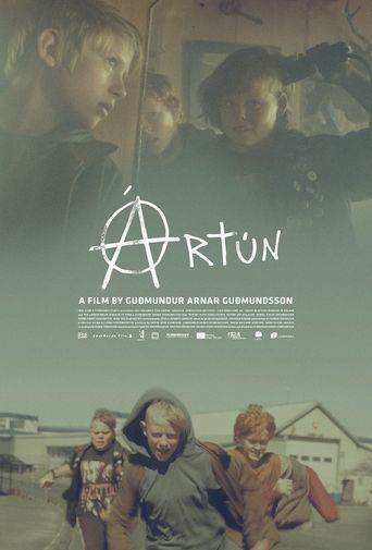 Artun Poster