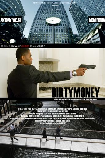 Dirtymoney Poster