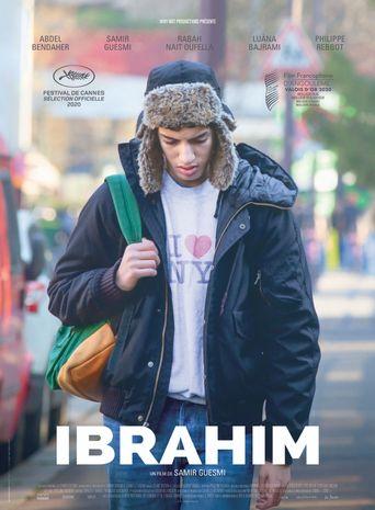 Ibrahim Poster