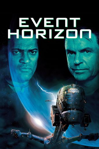 Watch Event Horizon