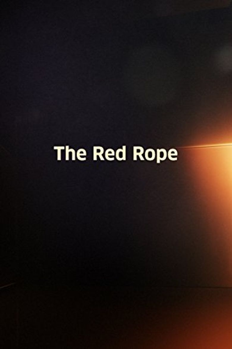The Red Rope Poster