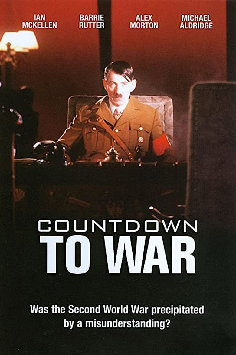 Countdown to War Poster