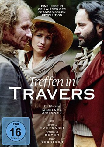 Reunion in Travers Poster