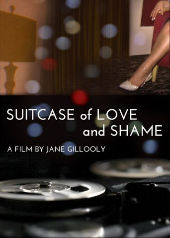 Suitcase of Love and Shame Poster