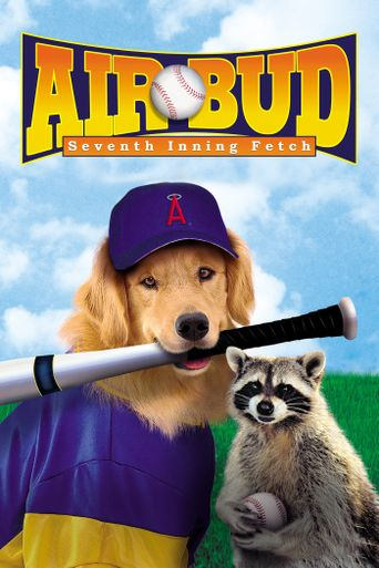Watch Air Bud: Seventh Inning Fetch