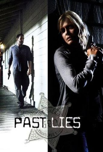 Past Lies Poster