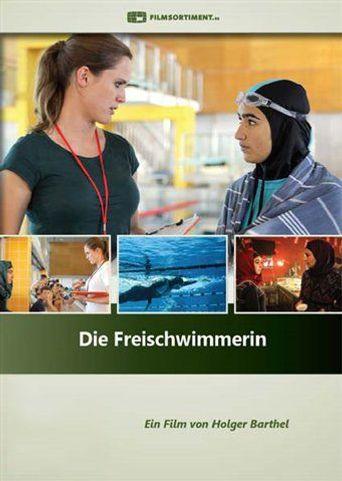 Die Freischwimmerin Poster
