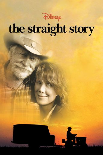 Watch The Straight Story