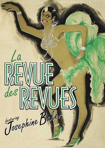 Parisian Pleasures Poster
