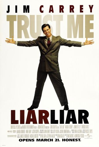 Watch Liar Liar