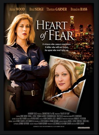 Heart of Fear Poster