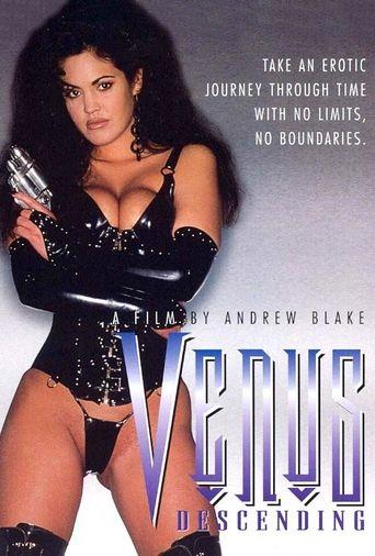 Venus Descending Poster