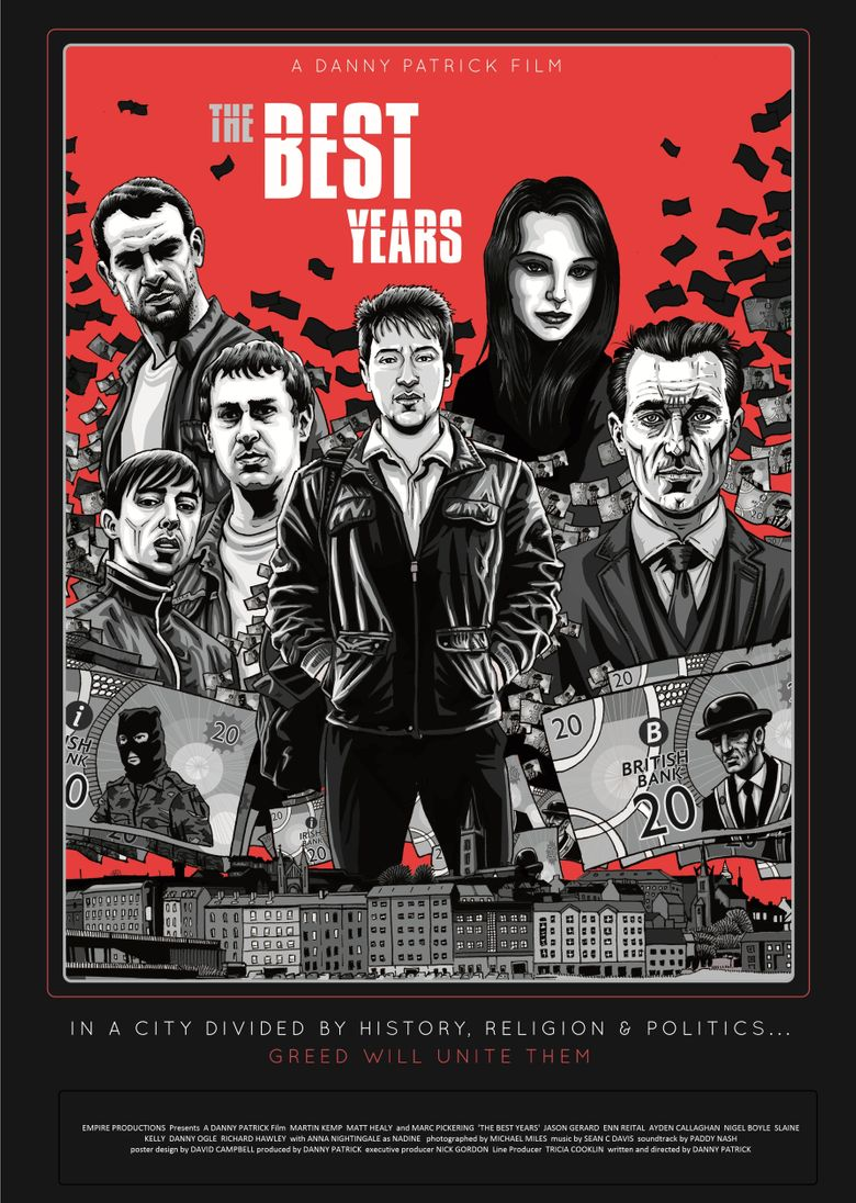 The Best Years Poster