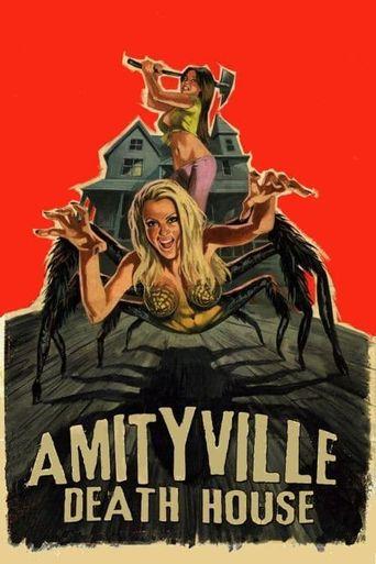 Amityville Death House Poster