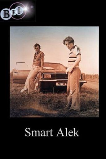 Smart Alek Poster