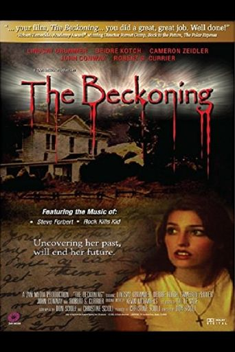 The Beckoning Poster