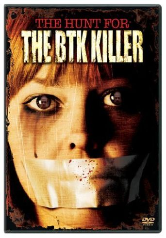 The Hunt for the BTK Killer Poster